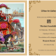 mariam saeedullah painting exhibition at clifton art gallery invitation