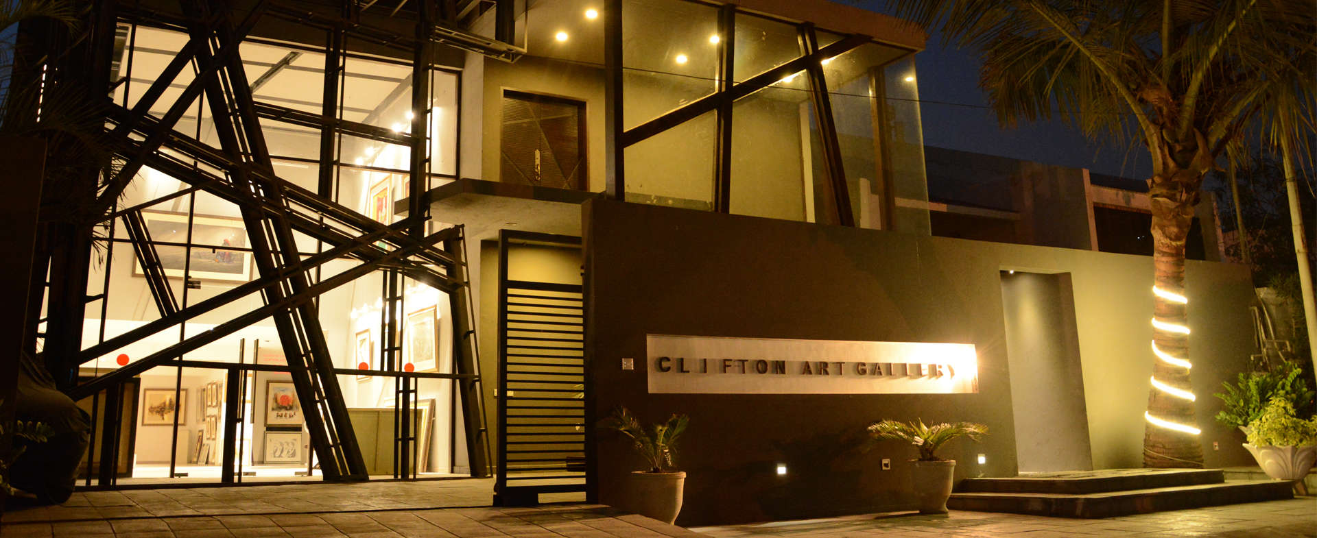 Clifton Art Gallery