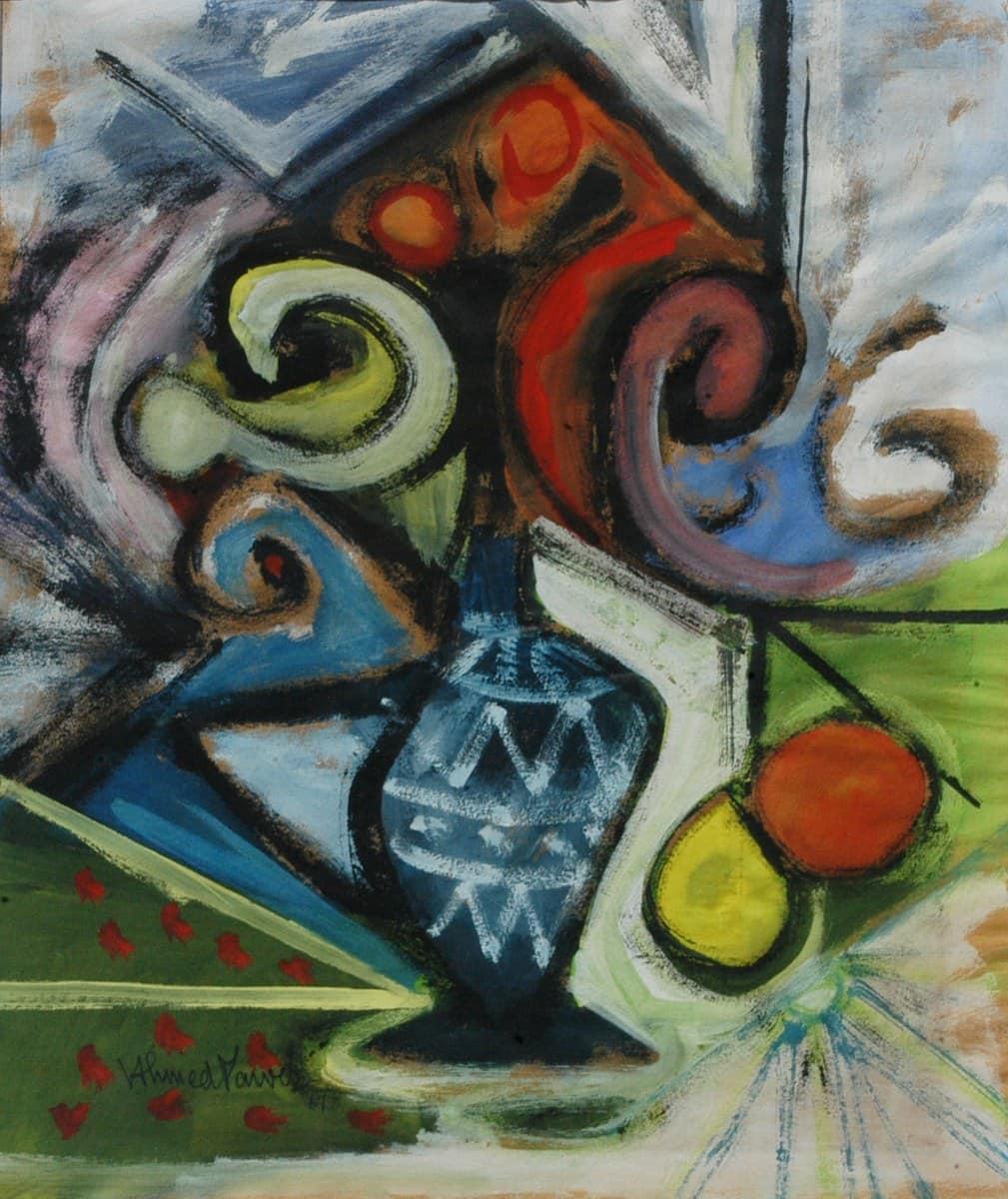 Ahmed parvez art gallery BibMe: Free Bibliography Citation Maker - MLA, APA
