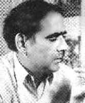 Ahmed Parvez
