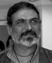 Farrukh Shahab