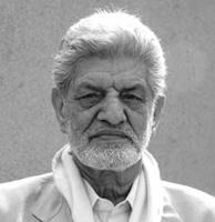 Saeed Akhtar Pakistani Painter
