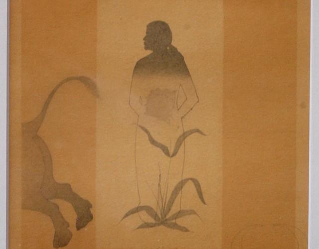 Naveed Sadiq Paintings