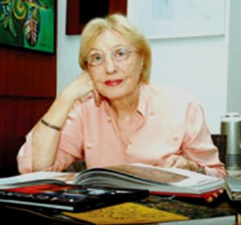Marjorie Husain